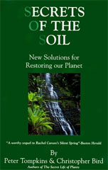 Secrets of the Soil Book