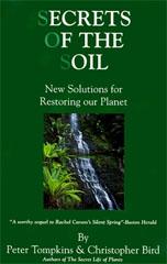 Secrets of the Soil Book