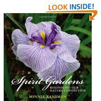 Spirit Gardens book